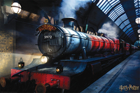 Harry Potter Maxi Poster - Hogwarts Express (860)