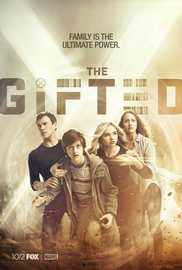 Marvel's - The Gifted: Season 1 on DVD