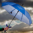 Nintendo Zelda Sword Umbrella