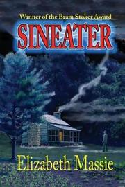 Sineater by Elizabeth Massie