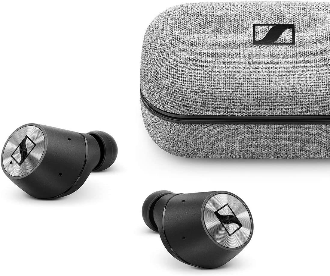 Sennheiser Momentum True Wireless In-Ear Headphones image