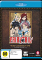 Fairy Tail Guild - Collection 1 (Eps 1-48) on Blu-ray