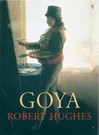 Goya by Robert Hughes image