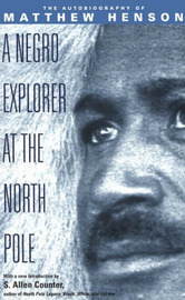 A Negro Explorer at the North Pole by Matthew A. Henson image