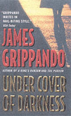 Under Cover of Darkness by James Grippando image