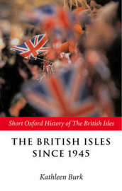 The British Isles Since 1945 image