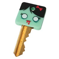 Zombikeys Zombie Key Covers