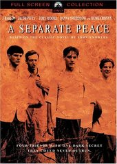 Separate Peace, A on DVD