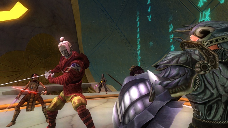 Everquest II: Sentinel's Fate for PC Games image