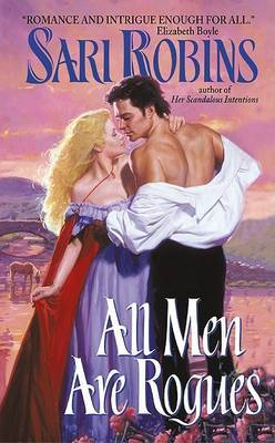 All Men are Rogues by Sari Robins image