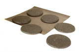 Gale Force Nine 50mm Round Bases (6 Pack)