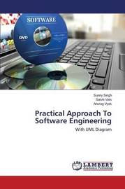Practical Approach to Software Engineering by Singh Sunny