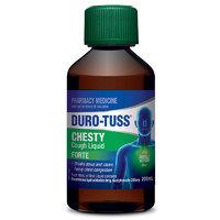 Duro-Tuss Chesty Forte (200ml Bottle)