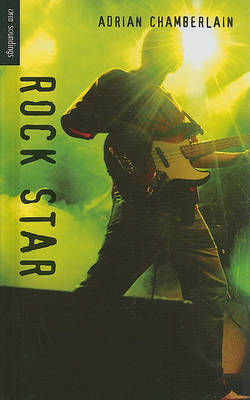 Rock Star by Adrian Chamberlain