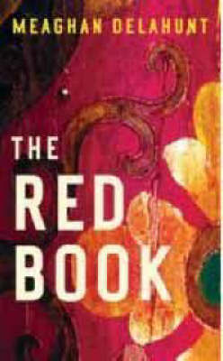 Red Book by Meaghan Delahunt