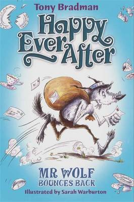 Happy Ever After: Mr Wolf Bounces Back image