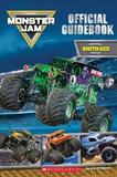 Monster Jam Official Guidebook by Kiel Phegley