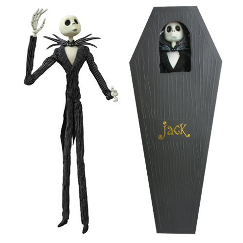 "NBX Select: Jack Coffin - 16"" Action Figure image"
