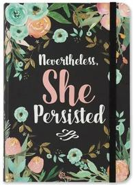 Nevertheless, She Persisted Journal (Diary, Notebook) image
