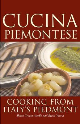 Cucina Piemontese by Brian Yarvin