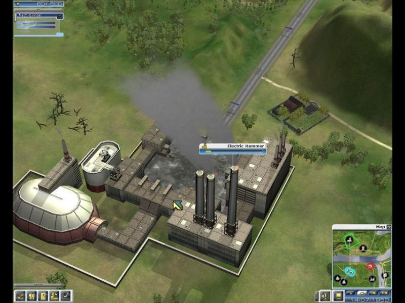 Freight Tycoon  for PC Games image