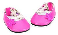 Our Generation: Doll Shoes - Tickled Pink