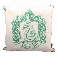 Harry Potter - Slytherin Cushion