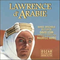 Lawrence Of Arabia - Original Soundtrack by Maurice Jarre