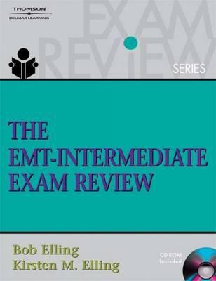 Emt-Intermediate Review by ELLING image
