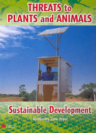 Sustainable Development by Kimberley Jane Pryor image