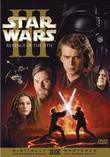 Star Wars: Episode III - Revenge of the Sith (2 Disc Set) on DVD