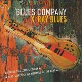 X Ray Blues (LP) by Blues Company