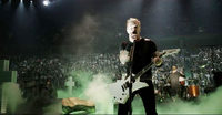 Metallica: Through The Never on Blu-ray, 3D Blu-ray image