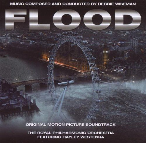 Flood Original Soundtrack by Royal Philharmonic Orchestra