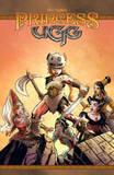 Princess Ugg: Volume 1 by Ted Naifeh