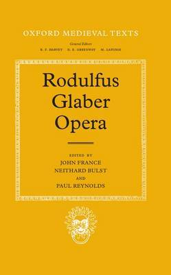 Rodulfus Glaber image