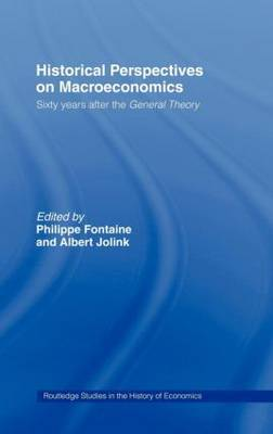 Historical Perspectives on Macroeconomics