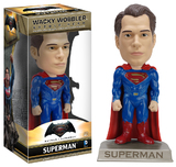 Batman v Superman - Superman Wacky Wobbler Figure