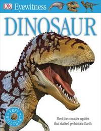 Dinosaur by DK image