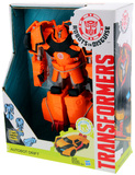 Transformers Robots In Disguise: Hyper Change Heroes - Autobot Drift