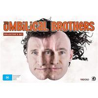 Umbilical Brothers Collector's Set on DVD