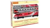 Virgin East Coast Starter Pack