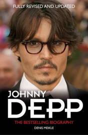 Johnny Depp by Denis Meikle