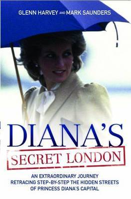 Diana's Secret London by Glenn Harvey image