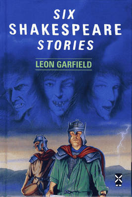 Six Shakespeare Stories by Leon Garfield image