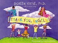 Thank You, Angels! by Doreen Virtue image