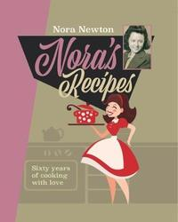 Nora's Recipes by Nora Newton image