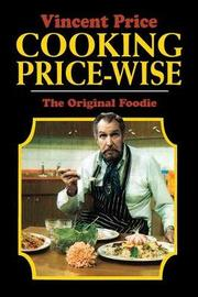 Cooking Price-Wise by Vincent Price