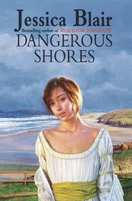 Dangerous Shores by Jessica Blair image