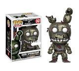 Five Nights at Freddy's - Dark Springtrap Pop! Vinyl Figure
